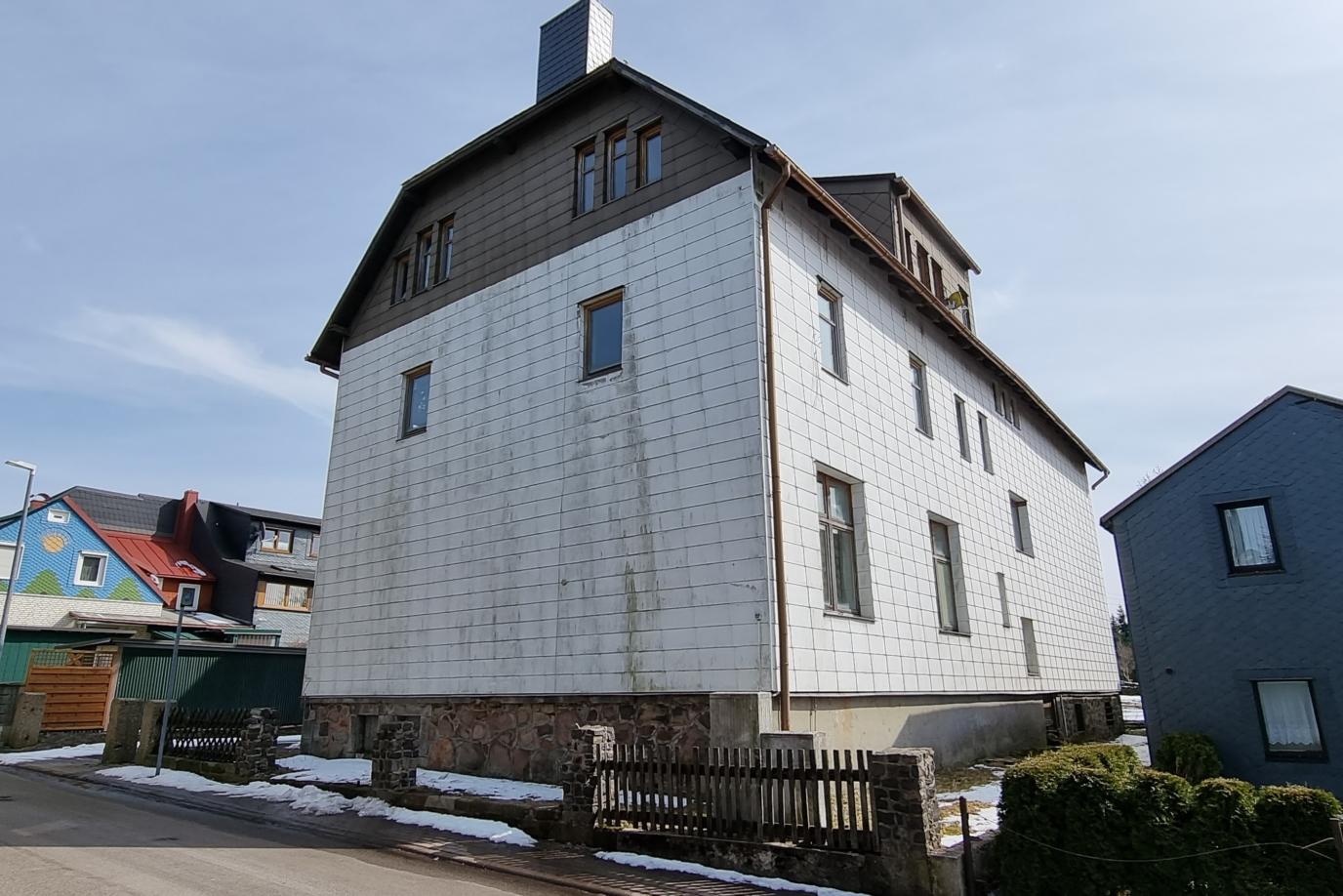Ehemalige Schule Neustadt