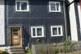 teilsaniertes Wohnhaus im Ortszentrum